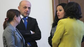 МС определи офиса на Плевнелиев след мандата му