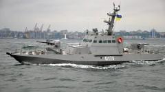 Украйна призна, че не е способна да достигне военен паритет с Русия в Черно море