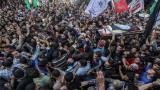"""""""Ислямски джихад"""" обяви: Отиваме на война с Израел"""