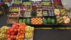 Държавата не може да спре вълната от вносни плодове и зеленчуци