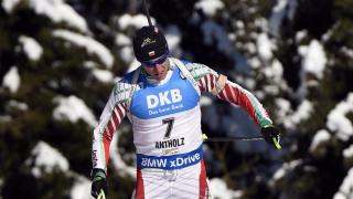 Красимир Анев: По време на състезанието нямаш време и право да се оглеждаш