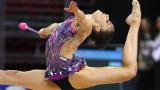 Прекрасна новина: Невяна Владинова ще участва на Световната купа в Пезаро
