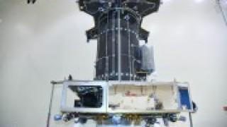 Първият ни сателит достигна българската позиция на геостационарна орбита