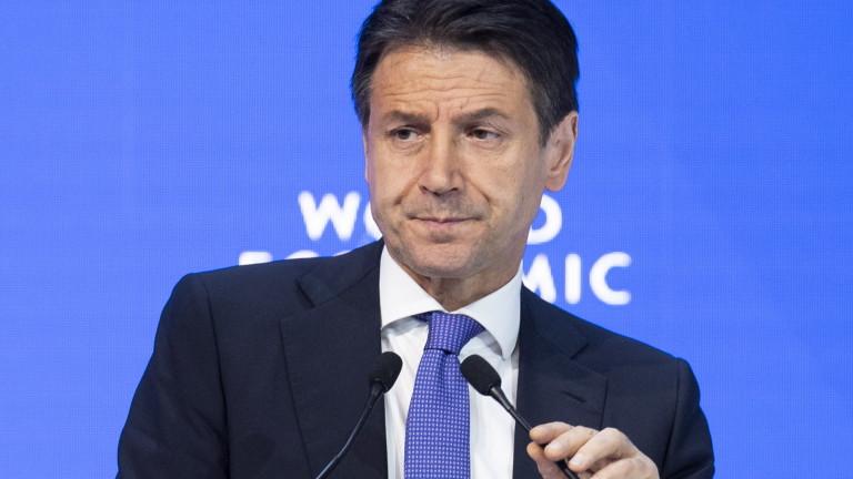 Германия и Франция се подиграват на Италия и ЕС, недоволства Рим