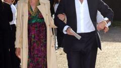 Ума Търман се раздели с годеника си