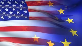 """""""Галъп"""": 92% от българите искат ЕС да е по-независим от САЩ"""