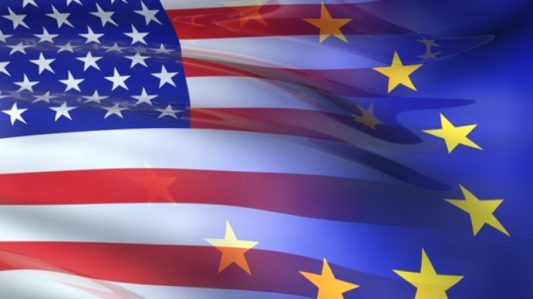 ЕС подкрепи СЗО след заплахата на Тръмп