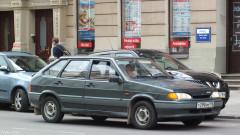 Най-продаваните марки и модели коли втора употреба в Русия