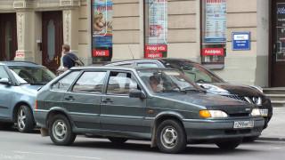 Петте най-продавани марки употребявани коли в Русия през 2019-а
