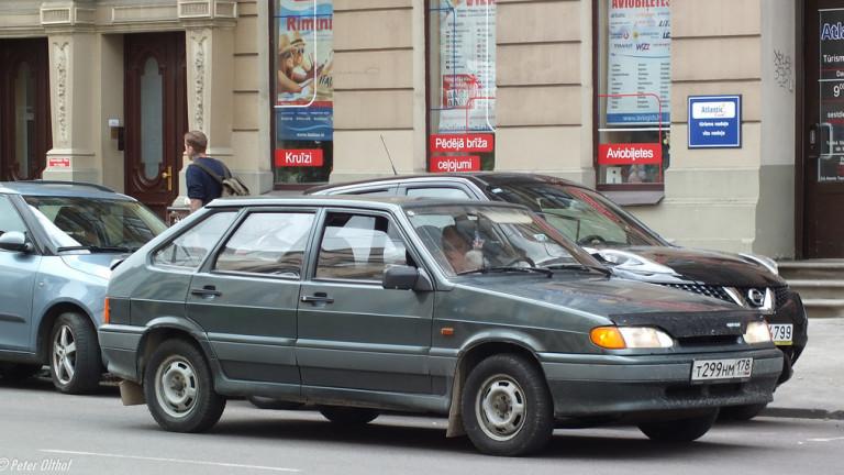 През 2019 г. в Русия са продадени 5 милиона 404,5