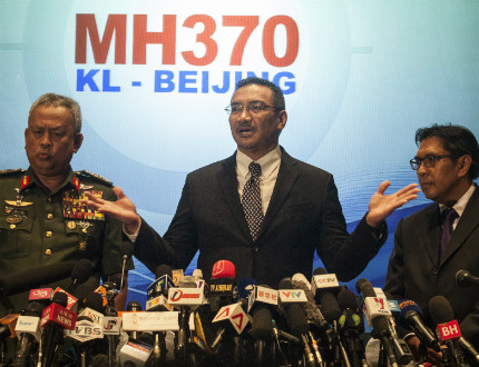 17 минути отнело на авиодиспечерите да разберат, че MH370 липсва