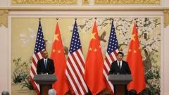 Китай и САЩ обединени срещу замърсяването на въздуха