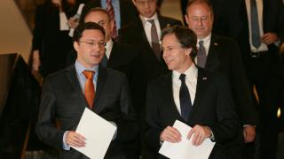 Блинкен: Газовата връзка с Гърция ще даде сигурност на България и региона