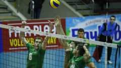 България победи Франция с 3-0 и се класира за европейското за юноши до 18 години