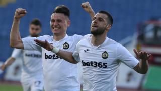 Славия ще играе контроли с отбори от трите ни футболни ешелона