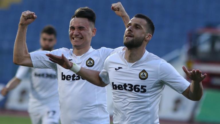 Ивайло Димитров преминава в отбор от Армения