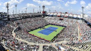 Довечера са 1/4-финалите на двата големи канадски тенис турнири