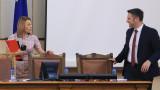 Народното събрание: Какво да се прави?*