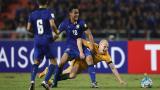 Тайланд изненада Австралия, Япония и Южна Корея спечелиха важни победи