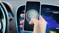 Ще можем ли да отключваме и управляваме колата си през смартфона?