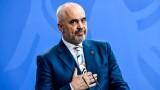 Албания не се отказва от ЕС