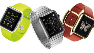 На 31 юли Apple Watch стъпва в Русия