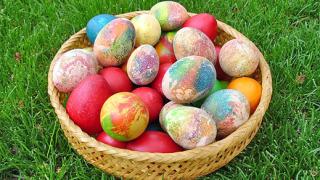 Историята на Великденското яйце