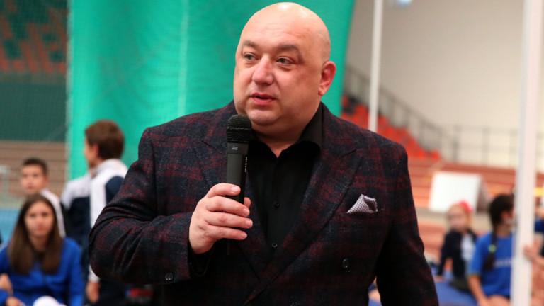 Приветствие на министър Кралев по повод Международния ден на доброволчеството