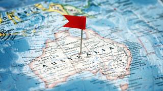И Австралия наложи санкции срещу Русия заради инцидента в Керченския проток
