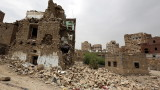 Холерата се завърна в Йемен