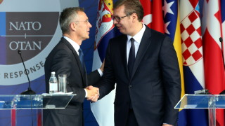 Сърбия отменя безвизовото пътуване с Иран заради натиск от ЕС