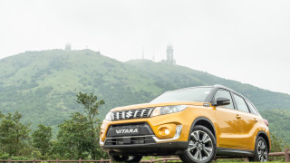 Дизелов скандал може да спре продажбите на Suziki Vitara и Jeep Grand Cherokee в Европа