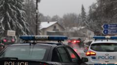 Три коли паднаха в дере в местността Попина лъка