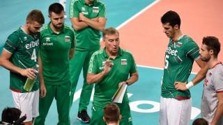 """Сърбия, Франция и Холандия в групата на """"лъвовете"""" за олимпийската квалификация!"""