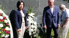 ГЕРБ не са учудва, че БСП не присъстват на мемориала на жертвите на комунизма