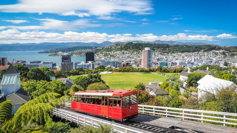 Чужденците не могат да купуват жилища в Нова Зеландия след