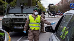 Вече близо 20 000 починали от коронавируса в Европа - две трети от всички