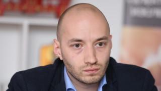 Кабинет от 46-то НС ще има, убеден Димитър Ганев