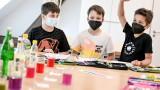 Германска комисия иска COVID ваксинация и за децата