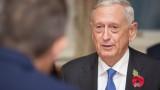 Присъствието на САЩ в Сирия е одобрено от ООН, обяви Пентагонът