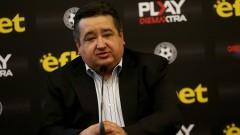 Атанас Караиванов: Идеята е шампионатът да бъде подновен на 5 юни