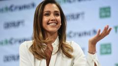 Unilever купува компанията на актрисата Джесика Алба Honest Company