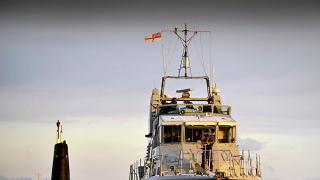 Великобритания закъса за военен флот
