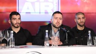 Георги Анадолов: Когато имаме доказан спортист, който е поел по пътя на бойните спортове, е добре да го подкрепяме