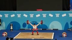 Още един медал за България от Игрите в Буенос Айрес