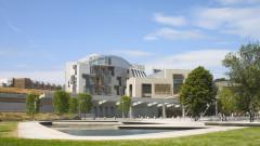 Парламентът на Шотландия гласува против споразумението с ЕС
