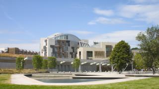 Шотландският парламент отхвърли сделката на Мей за Брекзит