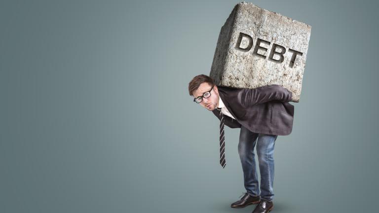 ЕЦБ: Лошите заеми в еврозоната достигнаха ново дъно