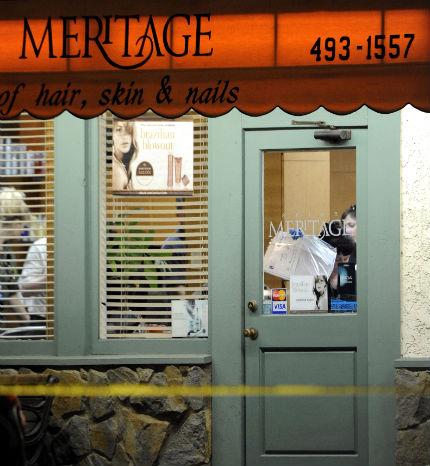 Мъж застреля 8 души във фризьорски салон в Калифорния