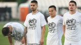 Млад талант с голям жест към Аян Садъков